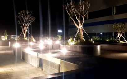 Hoàn thành dự án khu Công nghiệp Vsip Nghệ An
