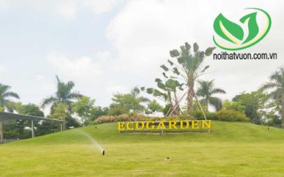 Hoàn thành dự án KCN Dệt May Phố Nối Hưng Yên